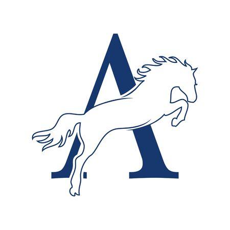 cheval debout sur trois pattes icône vecteur, cheval debout sur trois pattes icône , cheval debout sur trois pattes icône Vecteurs