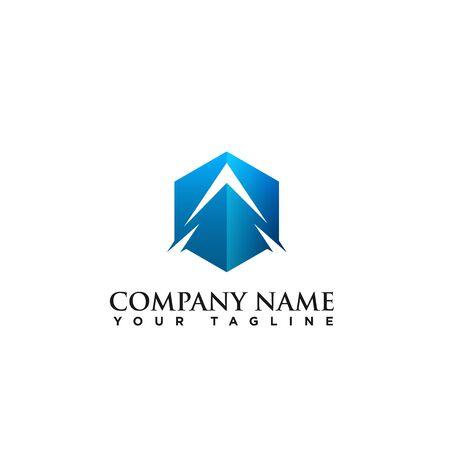 A letter logo, Premium quality logo, Lawyer logo.letter A, logo icon