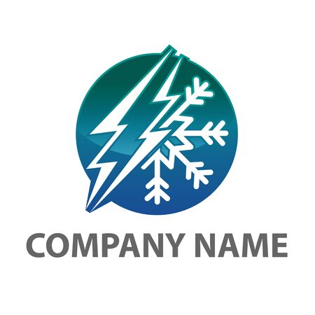 Electric current icon simple sign. Electric current icon trendy and modern symbol for graphic and web design.