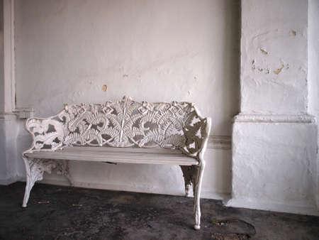 asiento solitario