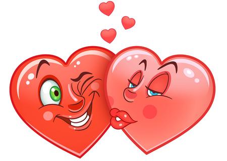 Homme Emoticone Soufflant Un Baiser Clip Art Libres De Droits Vecteurs Et Illustration Image 52420163