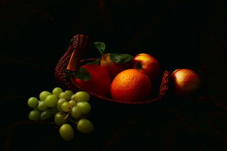 fruit bowl: Fresh Fruit Bowl