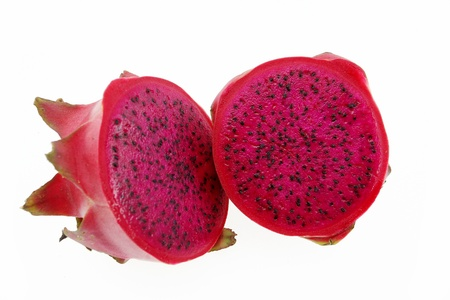 red dragon: red dragonfruit with high nutrient good for health