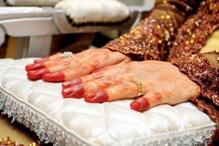 normal wedding ceremony and wedding customs in asia