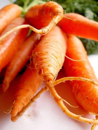 carrots study