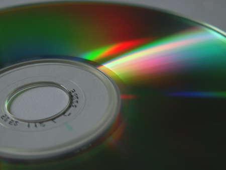 cd rom: CD ROM Stock Photo