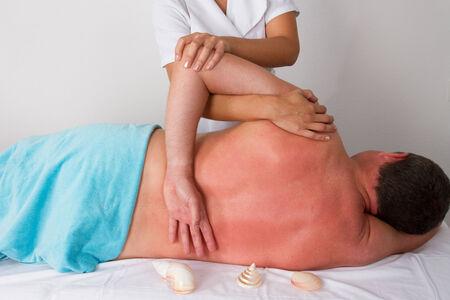 tuina: thai massage