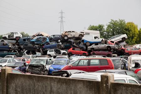fatal: Broken cars