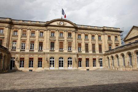 hôtel de ville Banque d'images