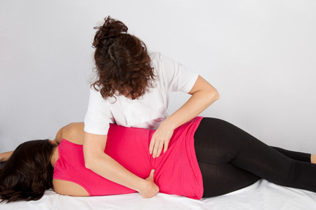 osteopathic manual therapy