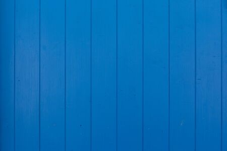 wood panel: Blue Texture of Wood blue panel for background vertical Stock Photo