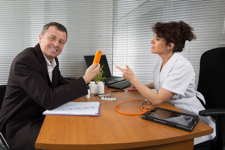 visitador medico: Pharmaceutical Sales Representative