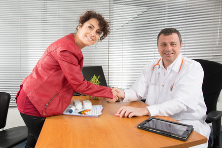antirheumatic: Pharmaceutical Sales Representative