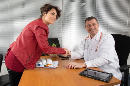 pharmaceutical salesman