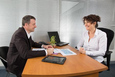 financial controller: A Professional successful team