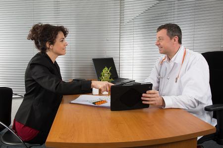 Farmaceutische Sales Representative