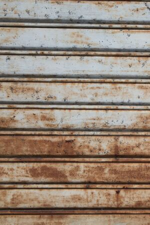 rusty background: Aged metal texture. An Old iron and rusty background.