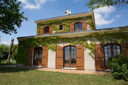 nice house: Very nice house in france