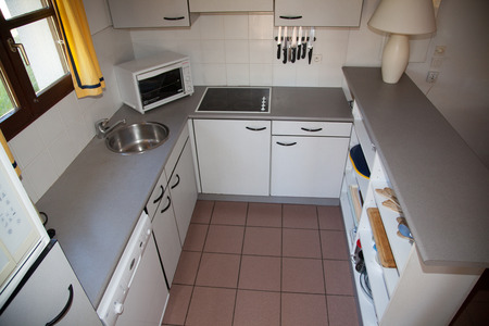 Amazing kitchen with all new appliances