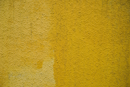 lumpy: concrete wall yellow background for designer