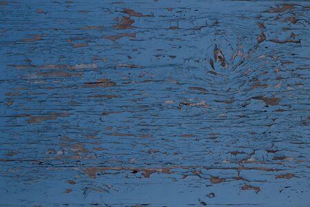 decrepit: Decrepit blue old wood background for the designer