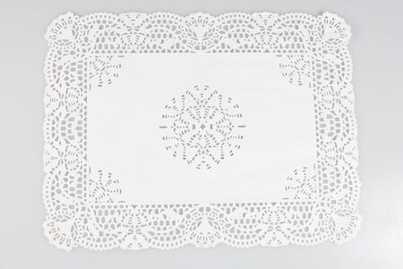 paper napkin for party or meals