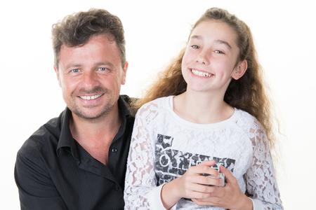 alleenstaande moeder dating met Teenage dochter Keira Knightley Mortensen dating