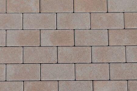 Hintergrund Pflaster Granit Kopfsteinpflaster für Tapeten