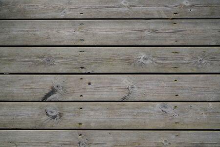 Brown wooden texture flooring terrace background wallpaper