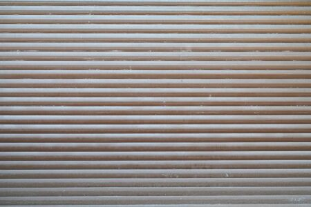 steel rusty background facade in industrial style Banque d'images - 137867039