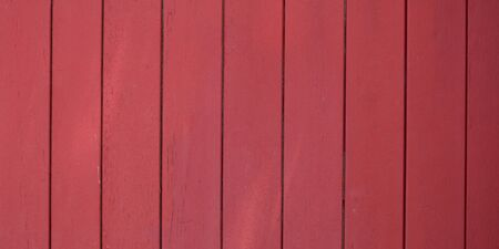 Wooden texture red rustic wood background