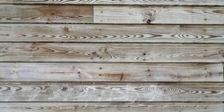 Natural wood burned wooden textured wall for background horizontal plank