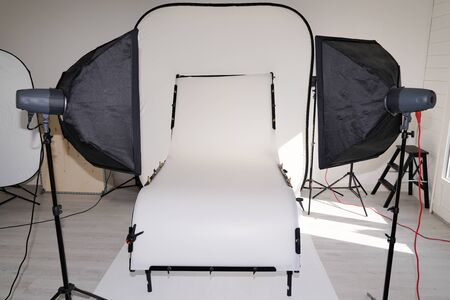 shooting table and studio lighting system professional photography equipment