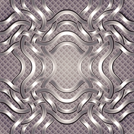 Luxury seamless pattern.