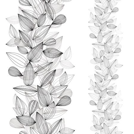 lineas verticales: Seamless vector vertical.