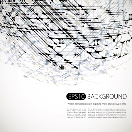 abstract background. 2.