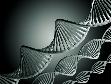 DNA  Stock Photo - 15275334