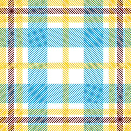 regular: Textile seamless pattern, vector background.