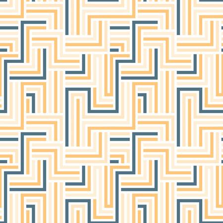 warren: Seamless maze pattern, geometric vector background.