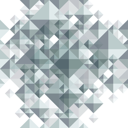 eps 8: Geometric 3d seamless background, vector eps 8. Illustration