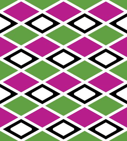parallelogram: R�tmica colorido textura patr�n sin fin de rombos, elegante entrelazan �tnica fondo geom�trico continuo. Cl�sico textura v�vido zigzag.
