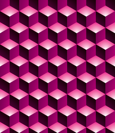 endless: Geometric seamless pattern, endless colorful regular background