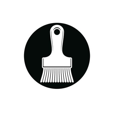 manufactory: Renovation and repair instrument, paint brush