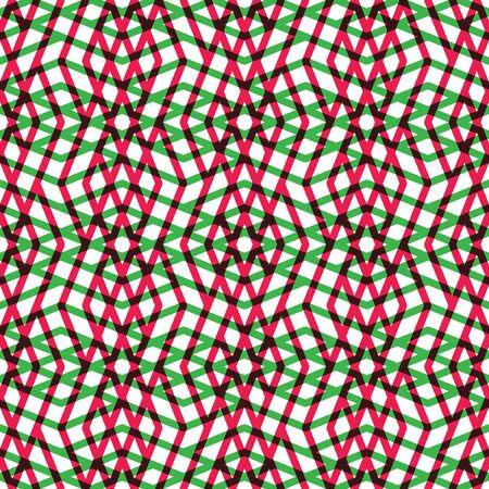 kifejező: Geometriai rendetlen bélelt zökkenőmentes minta, fényes vektor végtelen háttér. Dekoratív kifejező motívum textúra.