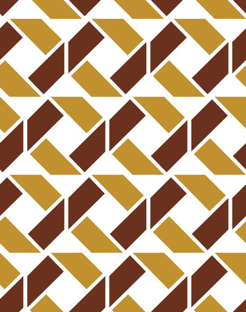 covering: Colorful geometric seamless pattern, symmetric endless vector background. Abstract crossing concept covering.