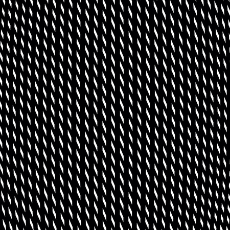 tiling: Optical illusion, moire vector background, abstract lined monochrome tiling. Unusual geometric pattern with visual effects. Illustration