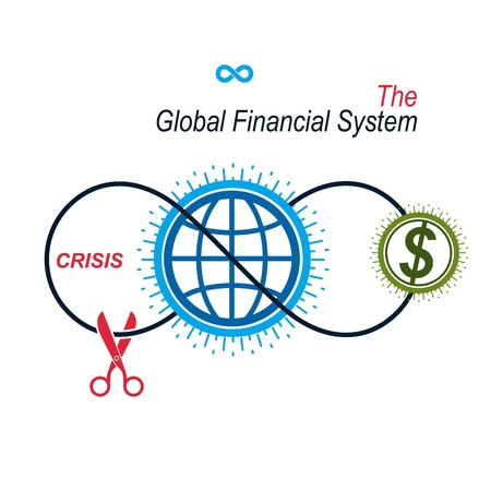 the global financial system The global financial system suffered a seizure in 2008-09, a nonlinear manifestation of a system completely out of whack: the $500 billion subprime mortgage market almost took down the entire $200.