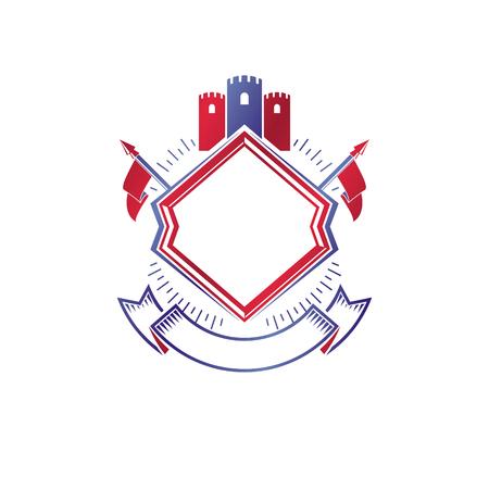 Ancient Fort emblem.