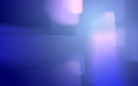 Blurred city background defocused beyond the window, vector illustration out of focus night or evening city dynamic lights. Vettoriali