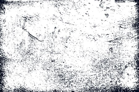 Realistic grunge texture high quality vector trace, grungy old dirty texture for design background.